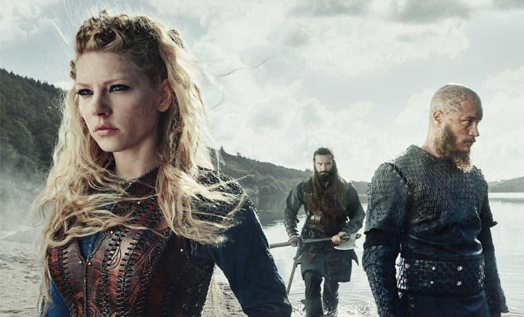 """""""Vikings"""" regresa hoy"""