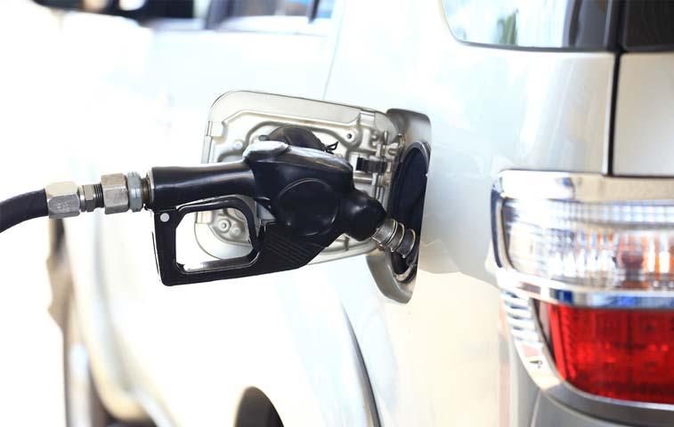 Gasolina subirá ¢3 esta semana