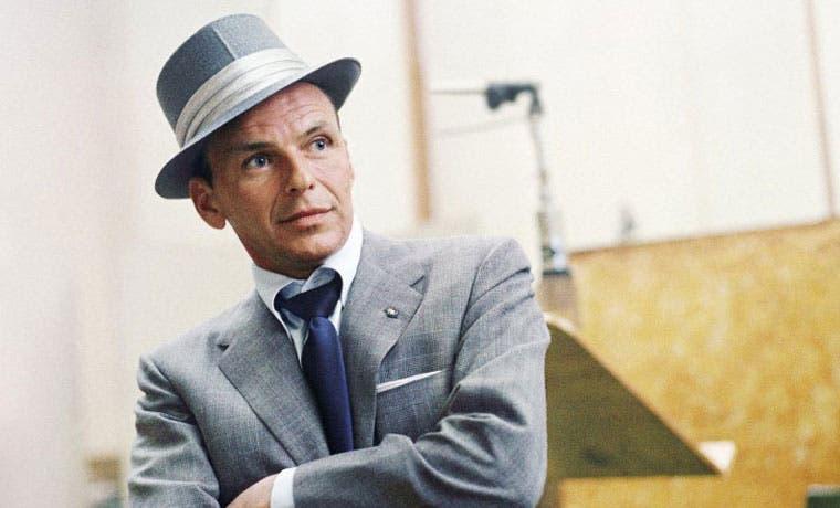 Sinatra será recordado en el país