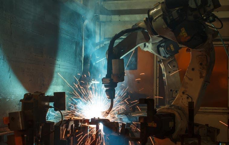 Robots de Hitachi podrían remplazar a los trabajadores en los depósitos