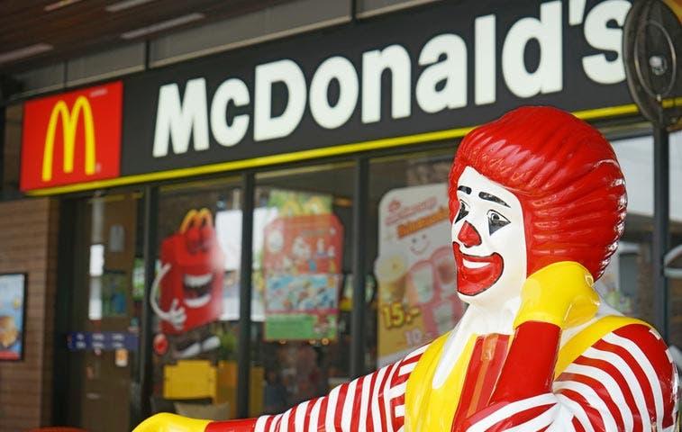 A McDonald's no le encanta la propuesta de Burger King