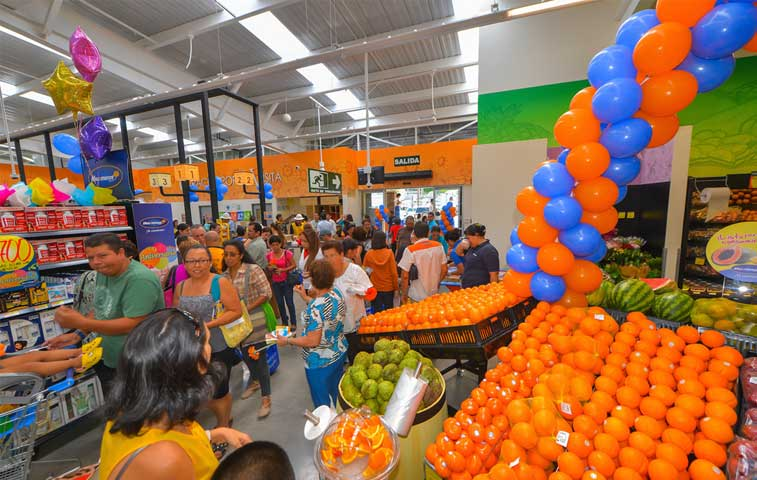 Masxmenos genera más de 60 empleos con apertura de un nuevo local
