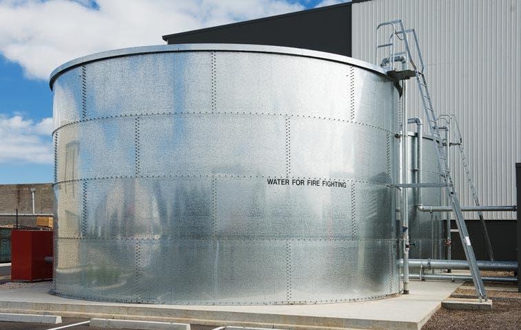 BCIE financiará abastecimiento de agua en la GAM