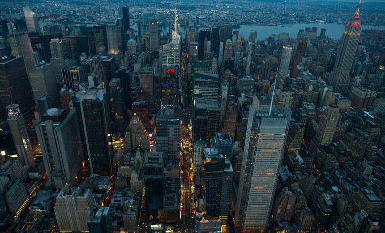 Manhattan tiene muchos departamentos en venta a precios rebajados