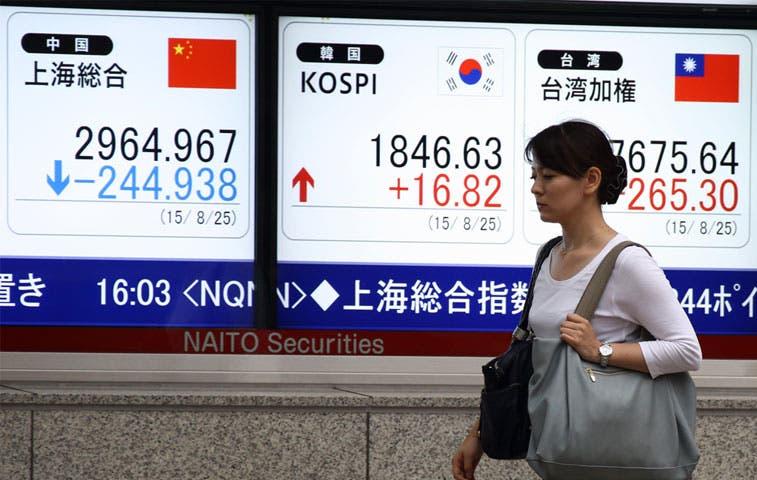 Caída de mercado chino beneficiará a corto plazo a Costa Rica