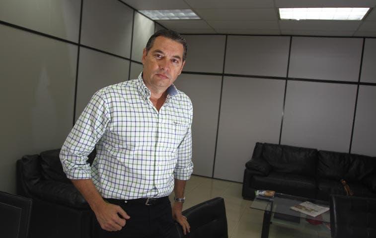 Detienen a alcalde de Alajuela