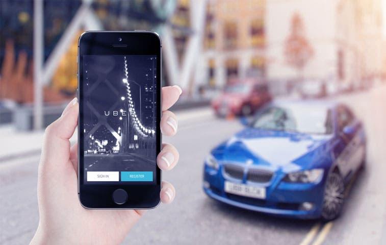 Más del 90% de lectores usarán servicio de Uber
