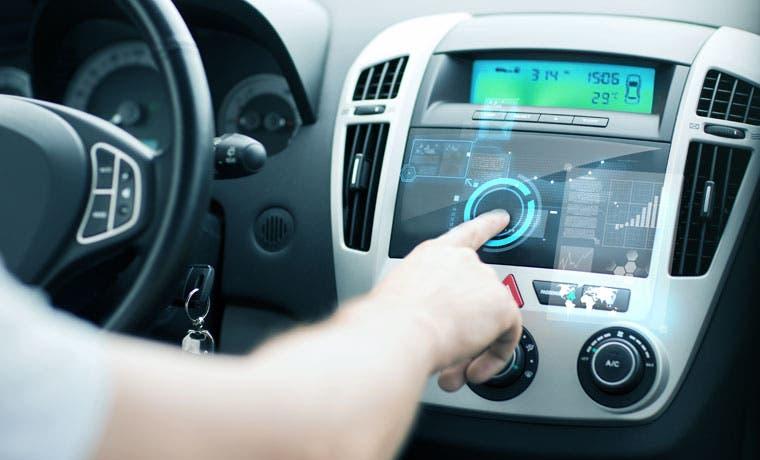 Comprar desde el volante atrae a los hackers
