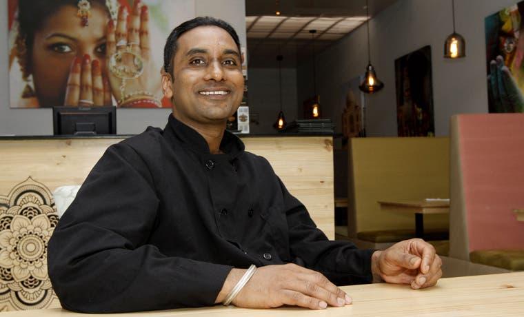 Cocina artesanal para disfrutar de la India