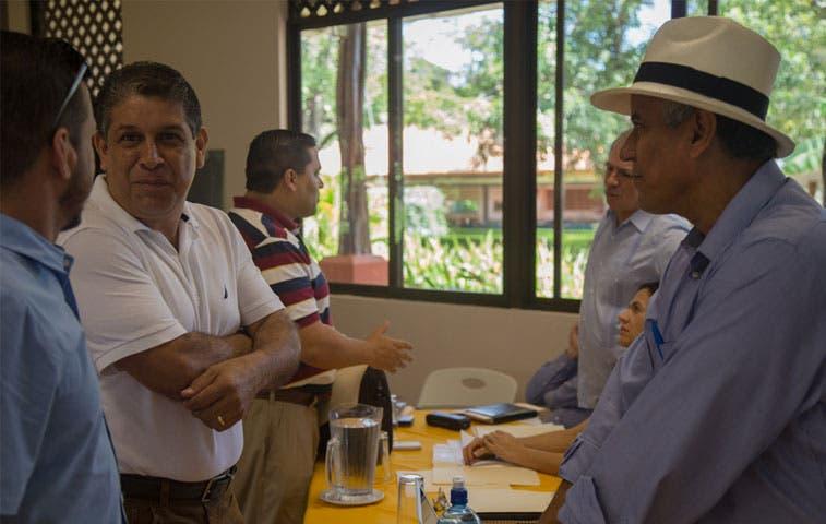 Gobierno inicia hoy reuniones que impulsarían empleo en Guanacaste