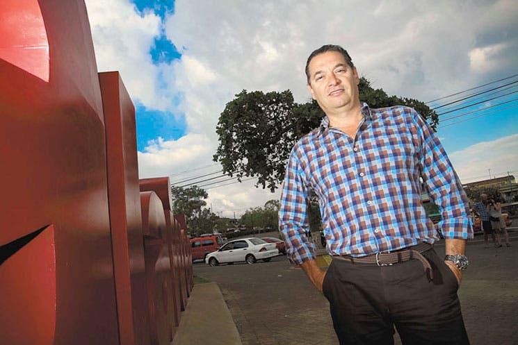Roberto Thompson electo candidato a la alcaldía de Alajuela