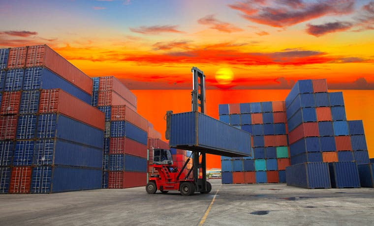 Costa Rica lidera en exportaciones