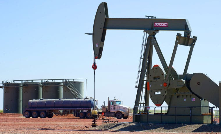 Para la OPEP, la caída del petróleo generará ganancias