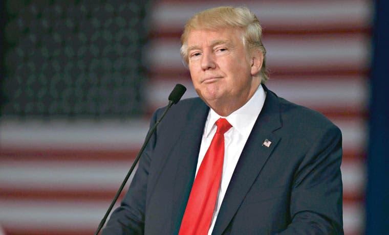 Trump critica remesas a México por operadores de bonos