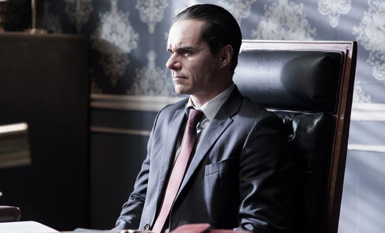 """El """"Sr. Ávila"""" regresará en 2016"""