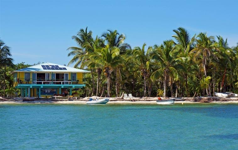 Air Panama abre ruta entre San José y Bocas del Toro