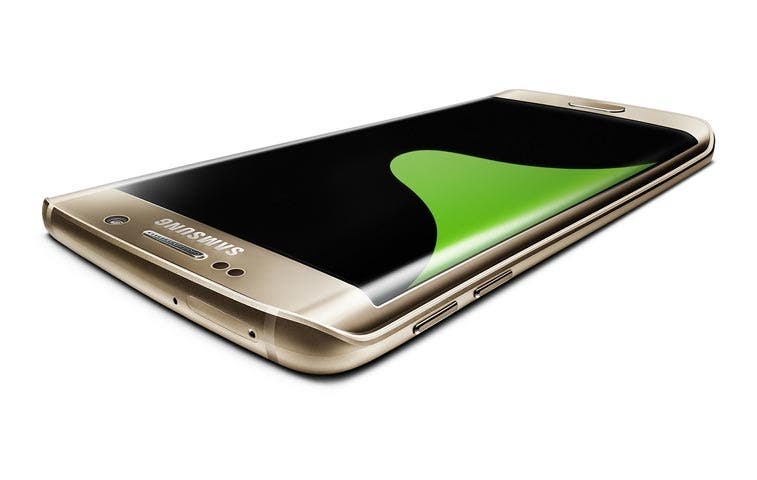Monge ya vende el Samsung Galaxy S6 Edge Plus