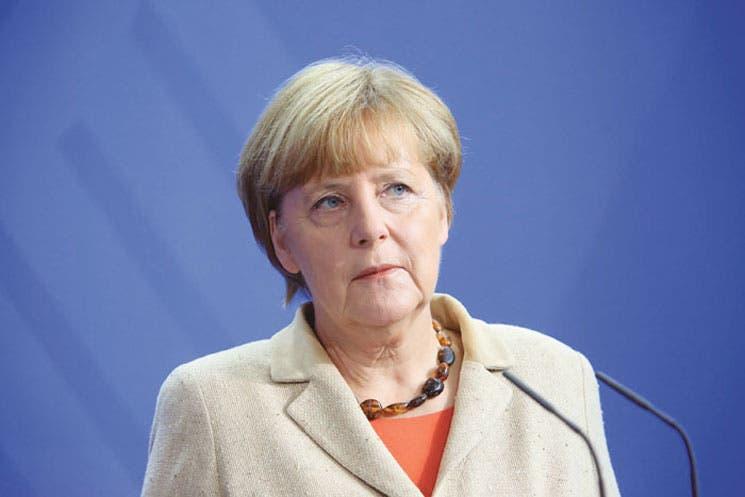 Merkel apela a la unidad para enfrentar crisis de refugiados