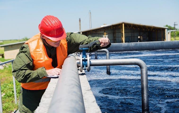 Casi $1.000 millones mejorarán gestión del agua