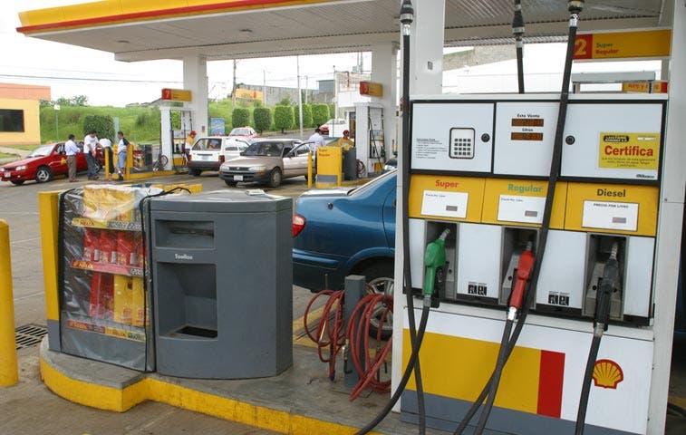 Combustibles y medicinas lideran importaciones en el país