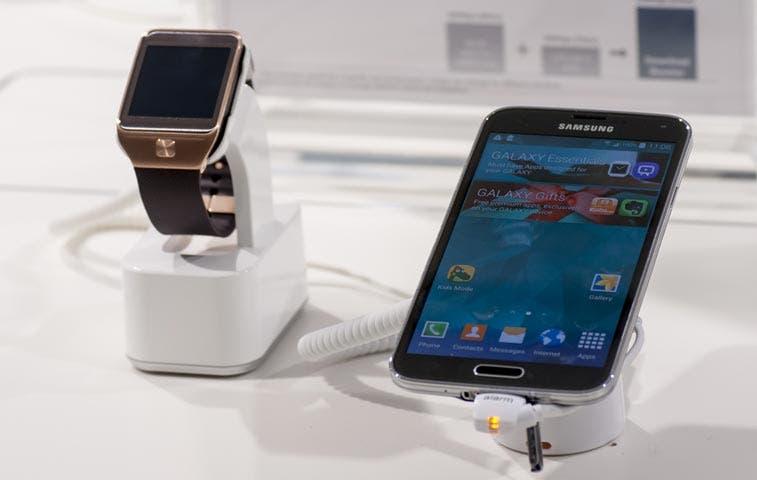 Samsung en su peor racha desde 1983: perdió $44 mil millones de valor