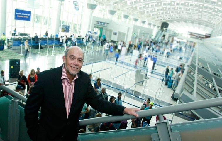 1,4 millones de turistas entraron al país en primer semestre