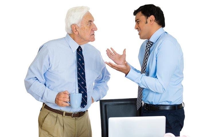 ¿Por qué más empleados regresan a sus antiguos trabajos?