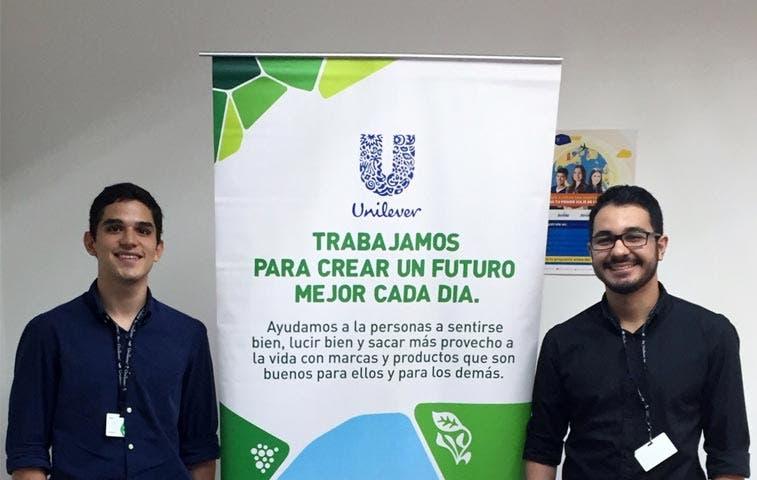 Estudiantes ticos representarán a la región en concurso global