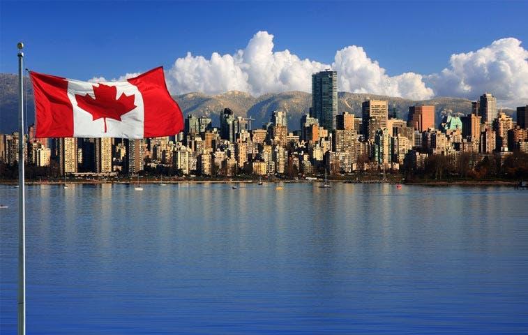 Embajada canadiense habilita entrada express