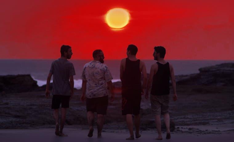"""""""Cielo Rojo 2"""" ya tiene tráiler oficial"""