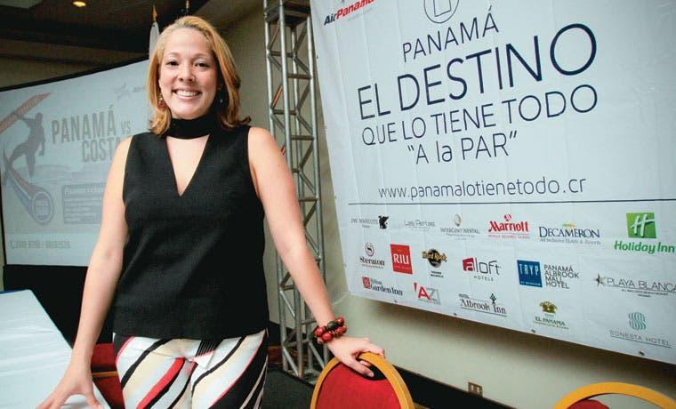 Air Panama lanza nueva campaña