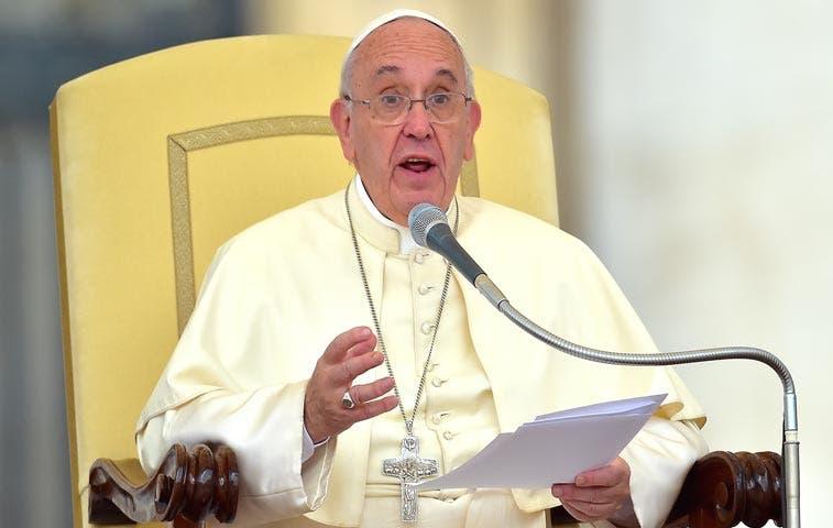 El papa Francisco: actor clave en las elecciones de Argentina