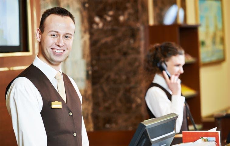 JW Marriott realizará feria para 150 puestos temporales