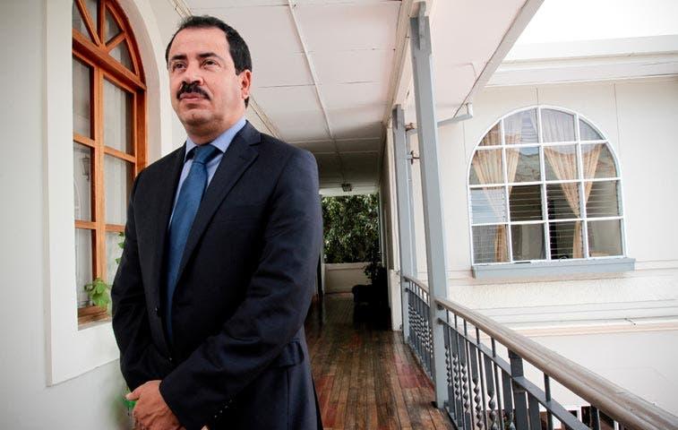 "Mario Redondo: ""FIV convierte laboratorios en campos de exterminio"""