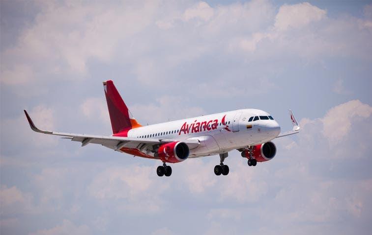 Tiquetes aéreos a Colombia con descuentos de hasta 50%