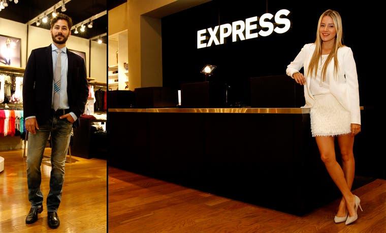 "Moda ""Express"" para gustos sofisticados"
