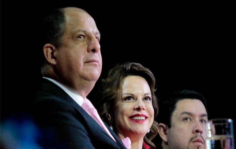 """Solís: """"País no podía enfrentar nuevas condenatorias en derechos humanos"""""""