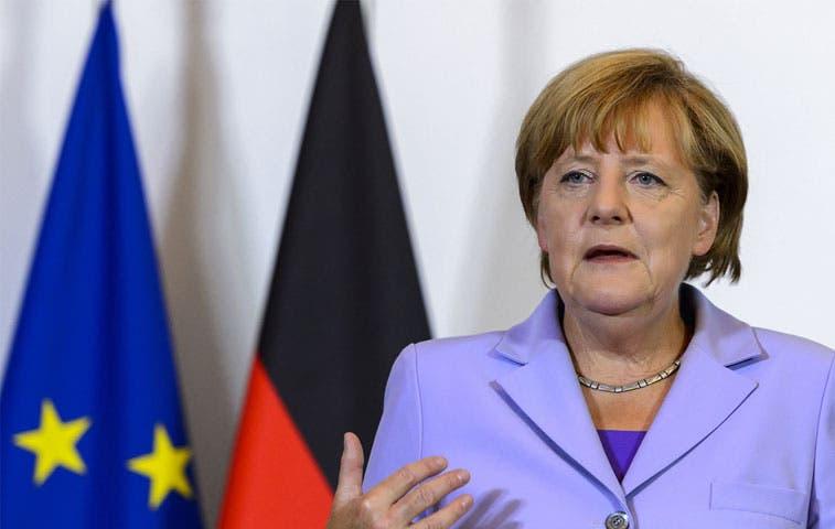 Merkel rechaza declaraciones de Hungría sobre refugiados