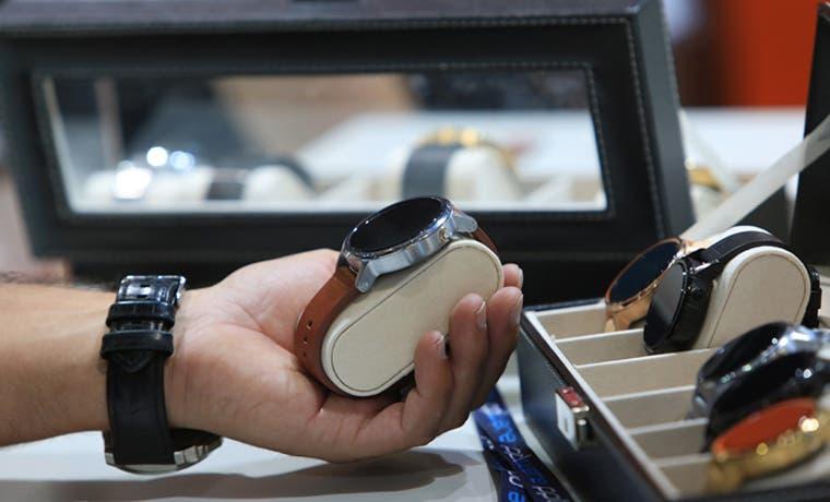 Relojes inteligentes están cinco años adelantados