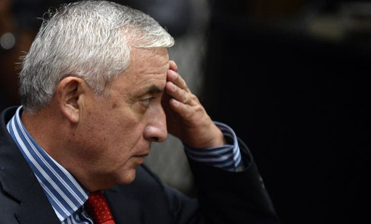 Ocho puntos clave sobre el caso de corrupción en Guatemala