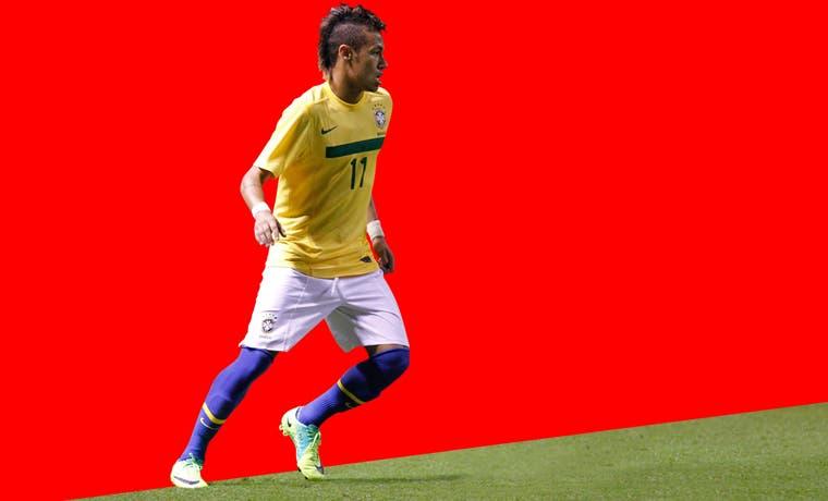 Brasil vuelve a marcar un inicio