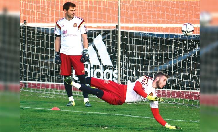 España obligado a ganar
