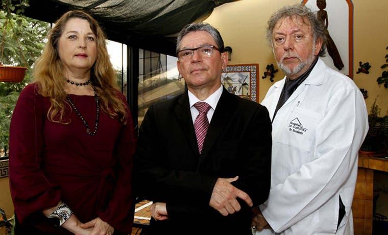 FIV abre oportunidad a clínicas y parejas