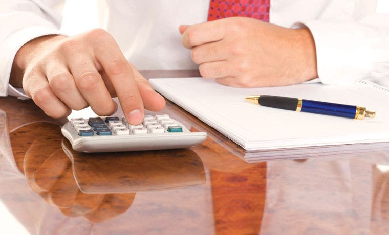 Prepare su contabilidad y no pague multas