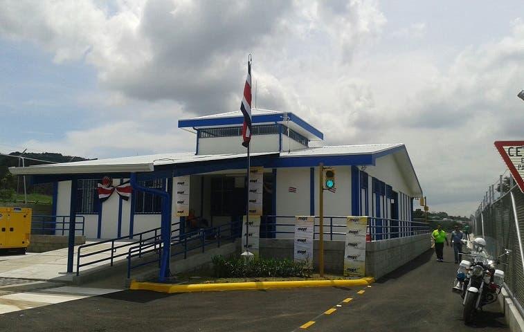 Sede del MOPT en Heredia atenderá a 200 conductores diarios