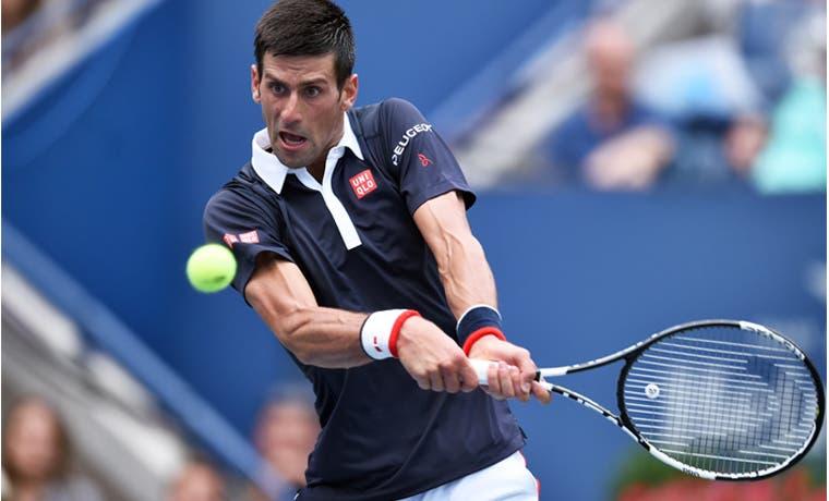 Djokovic, pesadilla de Seppi