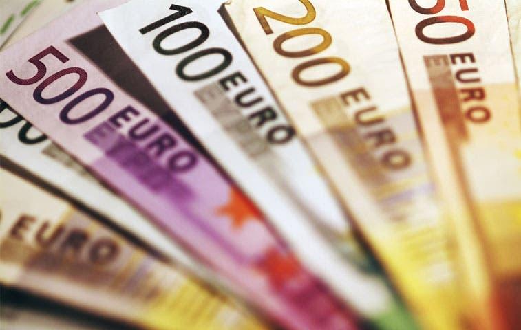 Europa con alivio en mercado cambiario
