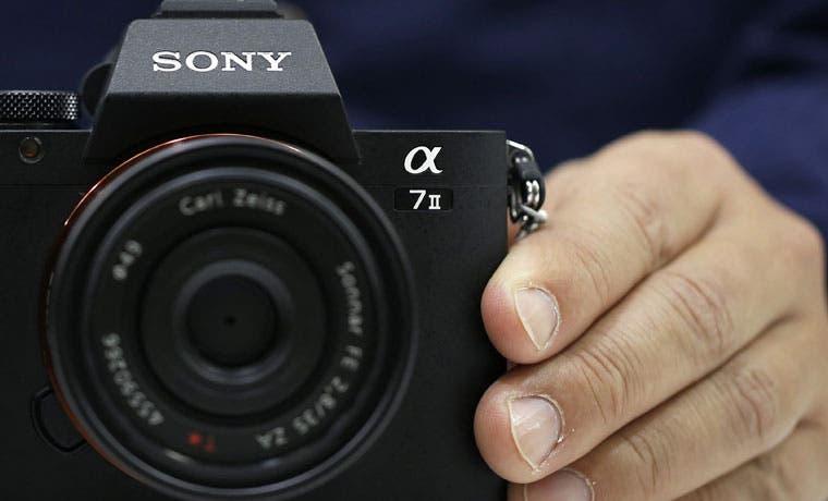 Sony tiene pensadas mil fotos por segundo
