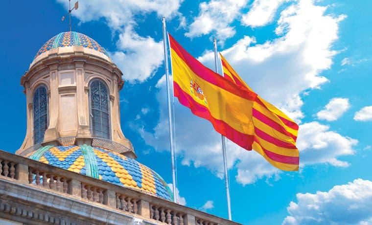 Elecciones podrían causar independencia de Cataluña