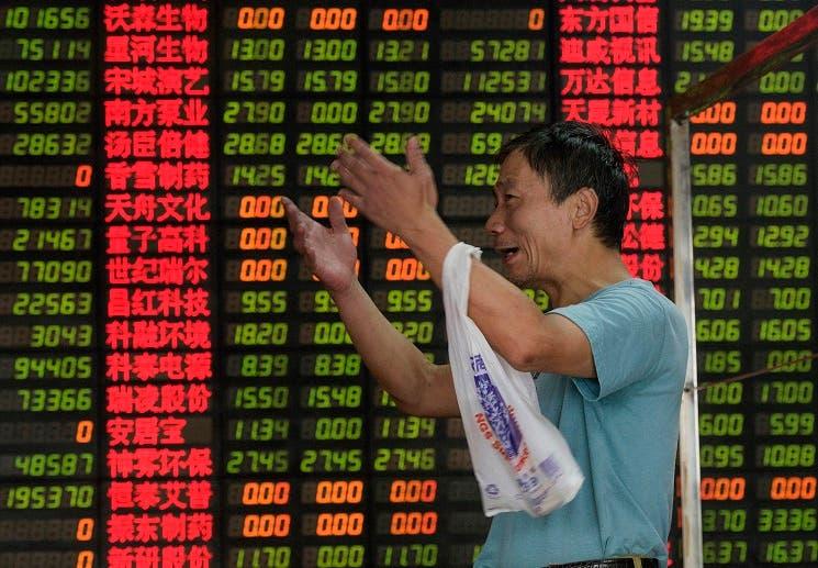 China trata de calmar a los mercados globales
